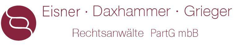 Rechtsanwälte Eisner Daxhammer Grieger